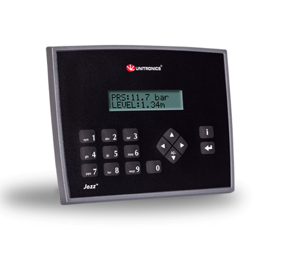 M91 series- programmable logic controller (PLC+HMI)