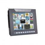 Programmable controller with HMI- Unitronics V1040