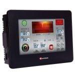 plc controller - UniStream 7- front